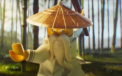 Стоит ли смотреть: «Лего Ниндзяго Фильм»