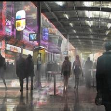 """Кадр из фильма """"Бегущий по лезвию 2049"""" - 1"""