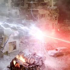 """Кадр из фильма """"Люди Икс: Апокалипсис"""" - 8"""