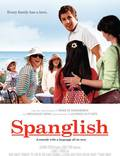 """Постер из фильма """"Испанский-английский"""" - 1"""