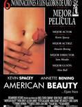 """Постер из фильма """"Красота по-американски"""" - 1"""