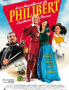 Приключения Филибера