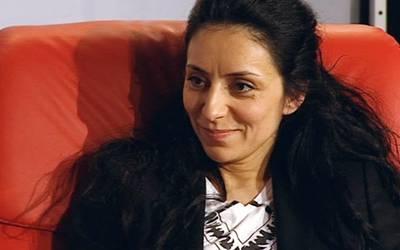 Ясемин Самдерели: «Я снимаю кино прежде всего для людей, а не для критиков…»