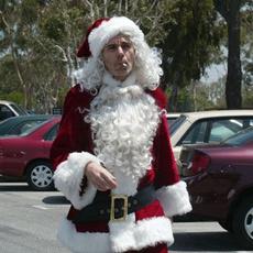 "Кадр из фильма ""Плохой Санта"" - 3"