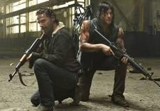 Создатель «Ходячих мертвецов» судится с телеканалом AMC