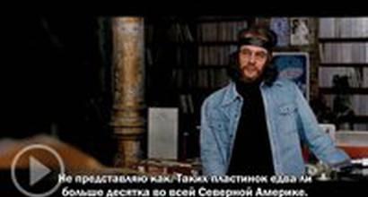 Хьюго Уивинг и Пэ Дуна об «Облачном атласе» (русские субтитры)