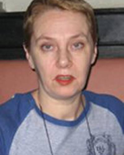 Ольга Воейкова фото