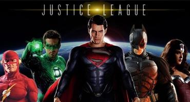 Съемки «Лиги справедливости» стартуют в апреле
