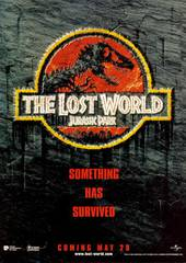 Парк Юрского периода 2: Затерянный мир