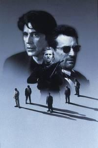 Постер Схватка