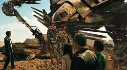 """Кадр из фильма """"Трансформеры 2: Месть падших"""" - 1"""
