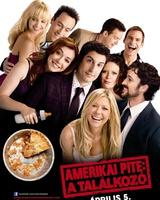 """Постер из фильма """"Американский пирог4: Снова вместе"""" - 8"""
