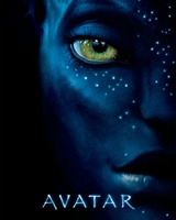 "Постер из фильма ""Аватар"" - 6"