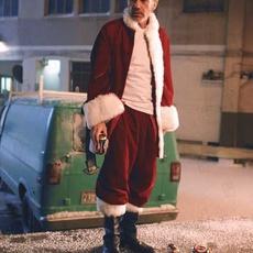 "Кадр из фильма ""Плохой Санта"" - 8"