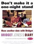 """Постер из фильма """"Дневник Бриджет Джонс"""" - 1"""