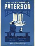 """Постер из фильма """"Патерсон"""" - 1"""