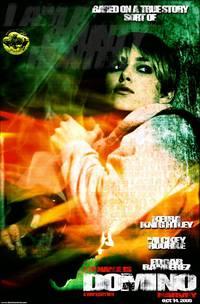 Постер Домино