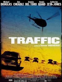 Постер Траффик