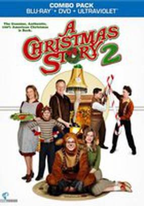 Рождественская история 2 (видео)