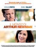 """Постер из фильма """"Артур Ньюман"""" - 1"""