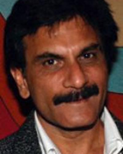 Паван Малхотра фото