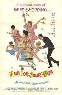 Постер Американская жена