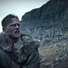 "Кадр из фильма ""Меч короля Артура (Король Артур: Начало легенды)"" - 6"