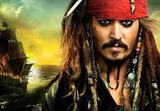 «Пираты Карибского моря 5» обзавелись названием