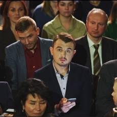 """Кадр из фильма """"Инфоголик"""" - 6"""