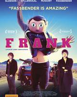 """Постер из фильма """"Фрэнк"""" - 4"""