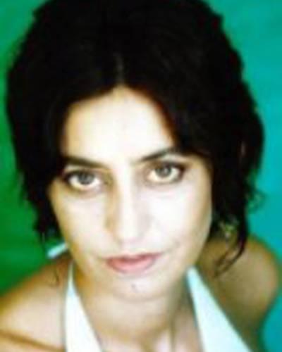 Адриана Феррер фото