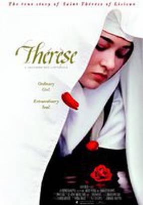 История святой Терезы из Лизье