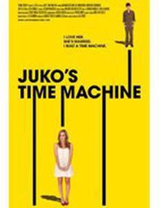 Juko's Time Machine