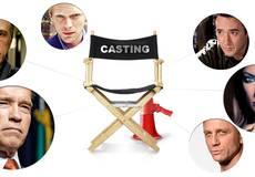 Кастинг недели 29 октября – 2 ноября 2012 года
