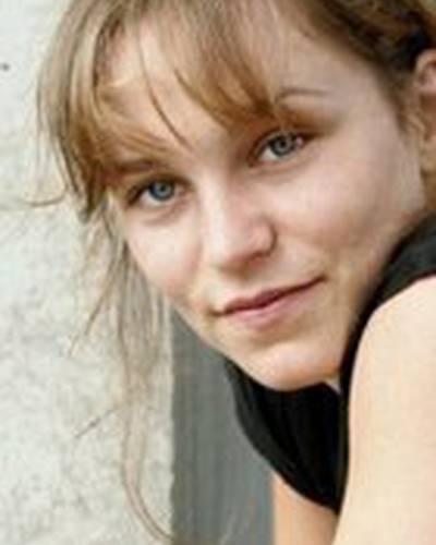 Франциска Вульф фото