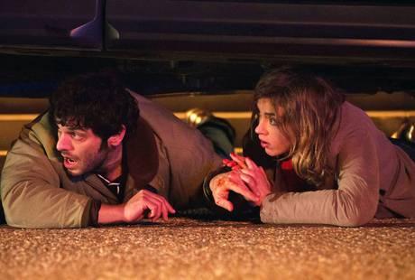 Что покажут на «Вечерах французского кино»