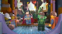 """Кадр из фильма """"Lego фильм"""" - 2"""