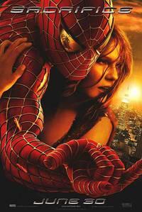 Постер Человек-паук 2