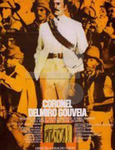 Полковник Делмиро Гувейя