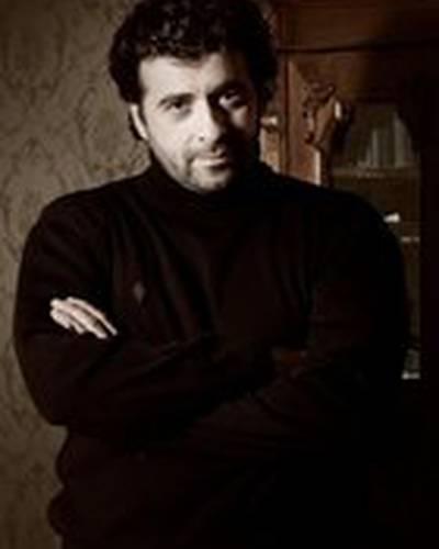 Александр Баргман фото