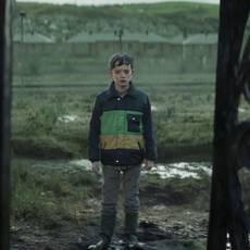 """Кадр из фильма """"Голос монстра"""" - 2"""