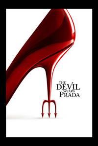 Постер Дьявол носит «Prada»
