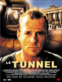 Постер Туннель
