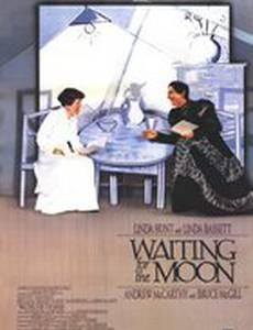 Ожидая Луну
