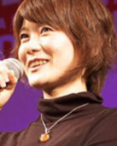 Юмико Кобаяси фото