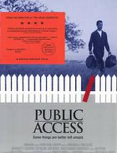 Публичный доступ