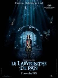 Постер Лабиринт Фавна
