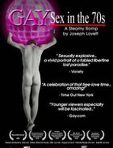 Гей-секс 1970-х