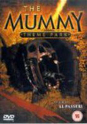 The Mummy Theme Park (видео)