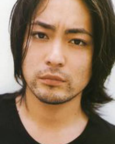 Такаюки Ямада фото